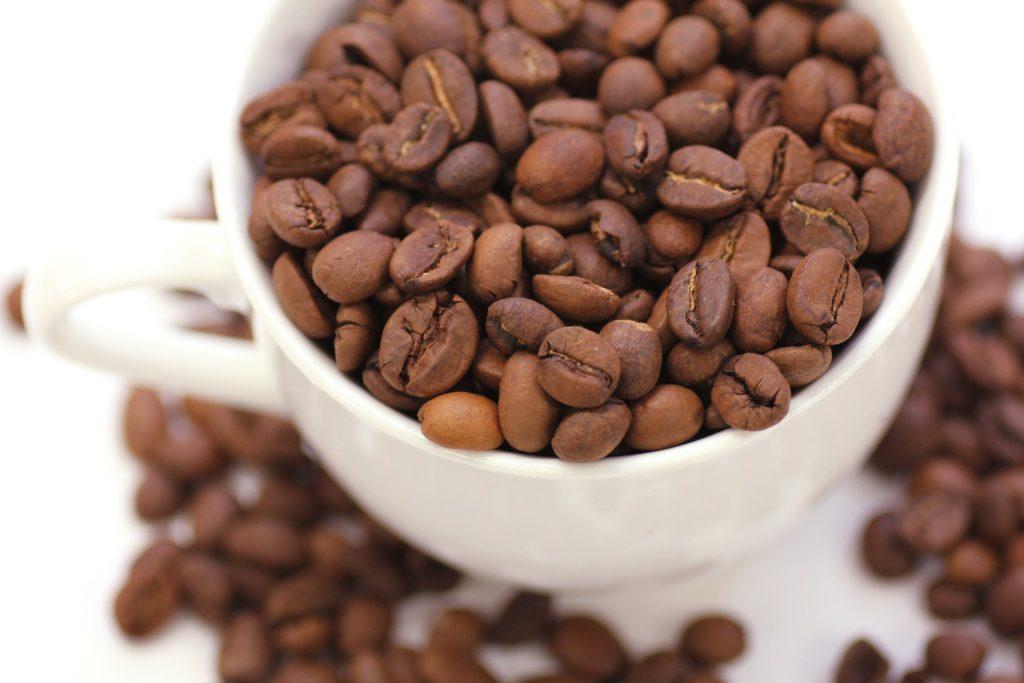 コーヒーの健康